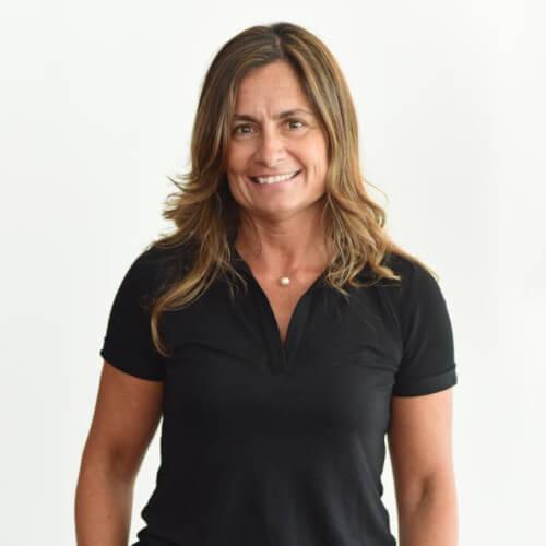 Elisabeth Ribeiro - Talent Manager - U-World Investments