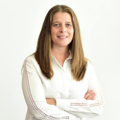 Margarida Palmeira - Community Manager - U-World Investments