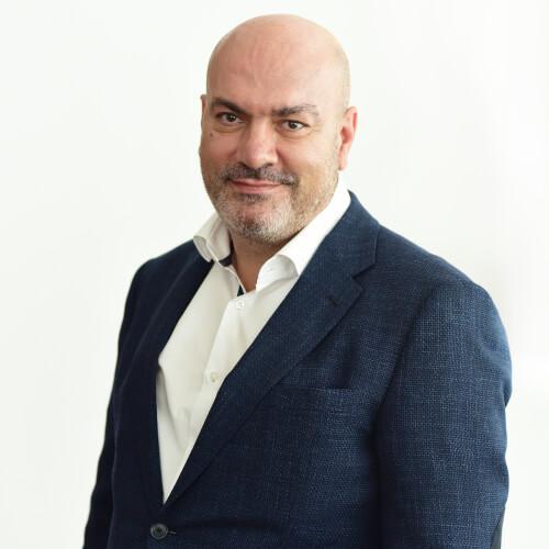 Paulo Ribeiro - CEO - U-World Investments